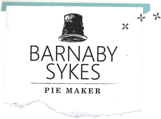 Barnaby Sykes - Pie Maker